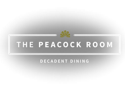 The Peacock Room Restaurant - Rochdale